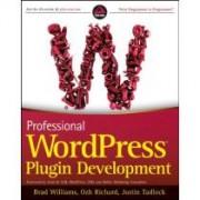 Professional WordPress Plugin Development Book Review