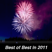 Best of Best WordPress Tutorials of 2011 on WPBeginner