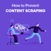 Beginner's Guide to Preventing Blog Content Scraping in WordPress