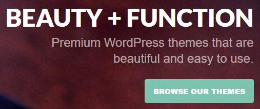 Start browsing ThemeTrust themes