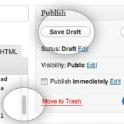 How to Preserve the Editor Scroll Position in WordPress