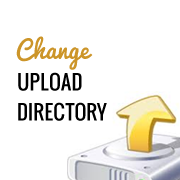 How to Change the Default Media Upload Location in WordPress 3.5