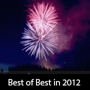 Best of Best WordPress Tutorials of 2012 on WPBeginner