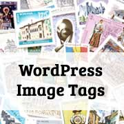 How to Tag Images in WordPress with WordPress Media Tagger