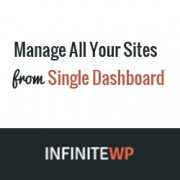 How to Manage Multiple WordPress Sites Using InfiniteWP