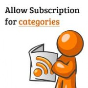 How to Allow Users to Subscribe to Categories in WordPress