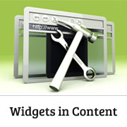How to Add WordPress Widgets in Post and Page Content