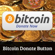 How to Add a Bitcoin Donate Button in WordPress using BitPay