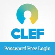 How to Add Password Free Login to WordPress Using Clef