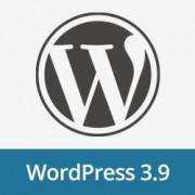 What's New in WordPress 3.9