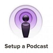 Setup Podcast