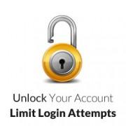 Unlock Limit Login Attempts
