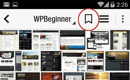Adding WPBeginner to Flipboard