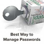 What is the Best Way to Manage Passwords for WordPress Beginners