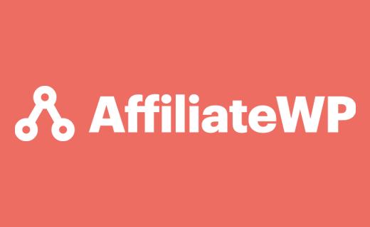 AffiliateWP - Affiliate Management Plugin for WordPress