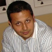 Interview with Sunil Saxena from InMotion Hosting