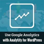 How to Add Google Analytics in WordPress with Analytify