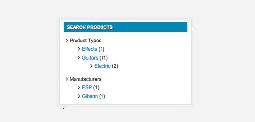 Display custom taxonomies in WordPress sidebar