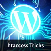 htaccess tricks