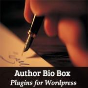7 Best Free Author Bio Box Plugins for WordPress
