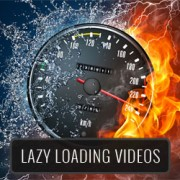 How to Easily Add Lazy Loading for Videos in WordPress