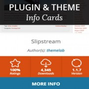 How to Display Plugin and Theme Information in WordPress