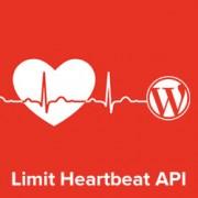 How to Limit Heartbeat API in WordPress