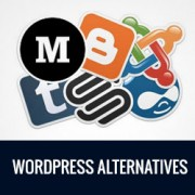 WordPress Competitors – 19 Popular WordPress Alternatives in 2021