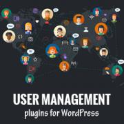 13 Free User Management Plugins for WordPress
