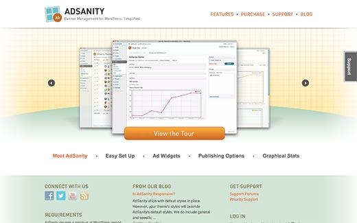 Adsanity