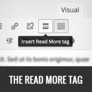 How to Properly Use the More Tag in WordPress