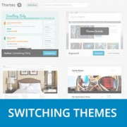 What Happens When You Switch Your WordPress Theme?