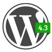 What's New in WordPress 4.3