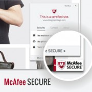 How to Add McAfee SECURE Seal to Your WordPress Site for Free
