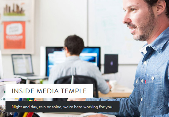 Media Temple Hosting Review