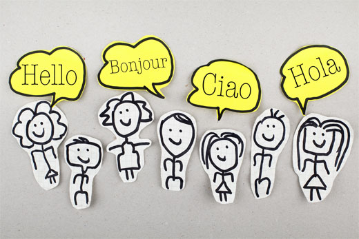 Multilingual WordPress Sites