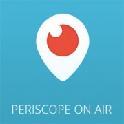How to Add Periscope On Air Button in WordPress