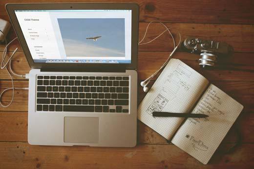 Tracking blog post ideas