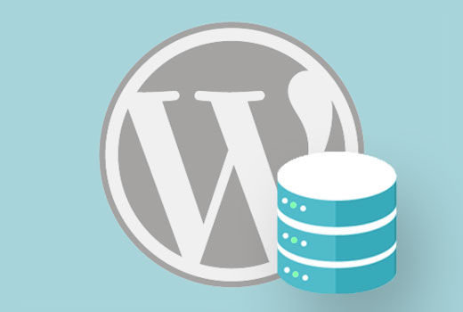 Recovering a WordPress site from a database backup alone