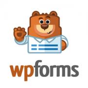 Giveaway: Win a Free Copy of WPForms – WordPress Form Plugin