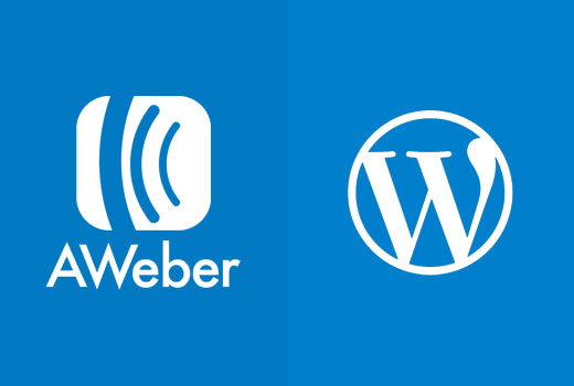 Complete guide on connecting Aweber and WordPress