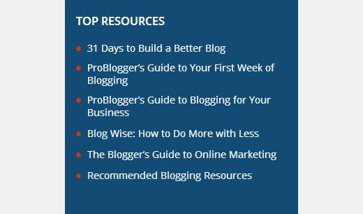 Danh sách WordPress tùy chỉnh