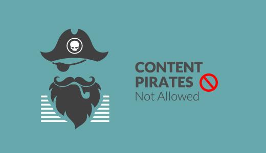 Content Pirates