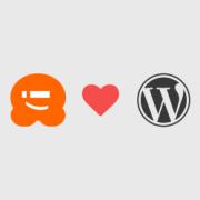 WP.org to WordPress