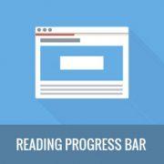 How to Add a Reading Progress Bar in WordPress Posts