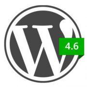 What's New in WordPress 4.6
