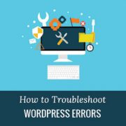 Beginner's Guide to Troubleshooting WordPress Errors (Step by Step)
