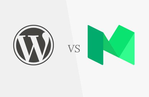 WordPress vs Medium - Which one is better?