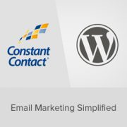How to Connect Constant Contact to WordPress (Step by Step)