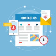 How to Use Contact Form to Grow Your Email List in WordPress